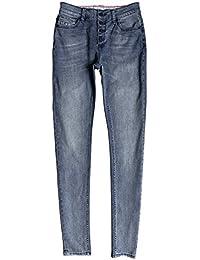 Roxy Sunny Bay - Skinny Fit Jeans for Women ERJDP03186