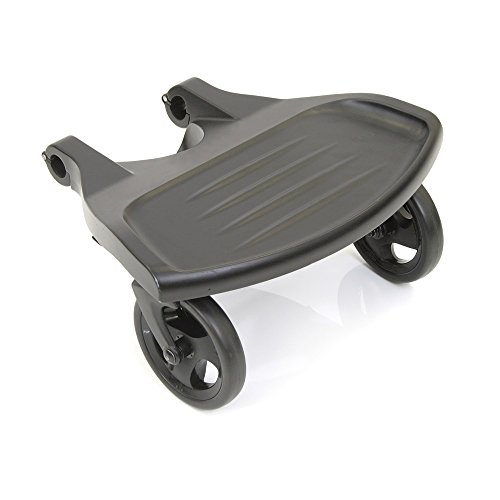 Image of BabyStyle Oyster Ride On Board (Black)