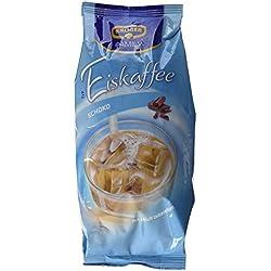 KRÜGER Family Eiskaffee Schoko, 4er Pack (4 x 0.5 kg)