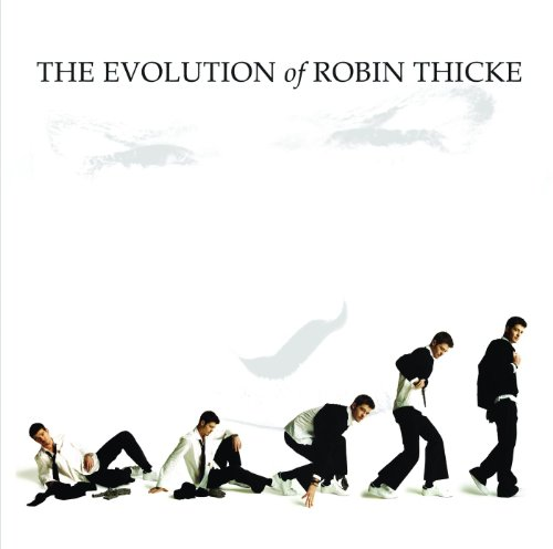 The Evolution of Robin Thicke ...