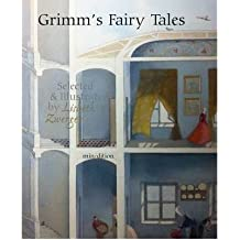 [(Grimm's Fairy Tales)] [ Illustrated by Lisbeth Zwerger, Translated by Anthea Bell ] [September, 2012]