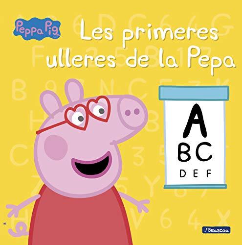 Les primeres ulleres de la Pepa (La porqueta Pepa)
