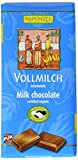 Rapunzel Vollmilch Schokolade HIH