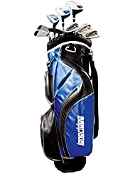 Longridge Herren Vector LH Golf Set (12Stück)