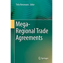 Mega-Regional Trade Agreements