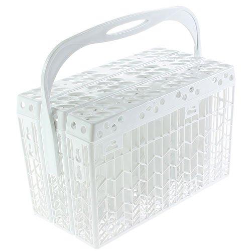 Como Direct Ltd TM lavavajilla Spares-Cesta cubiertos