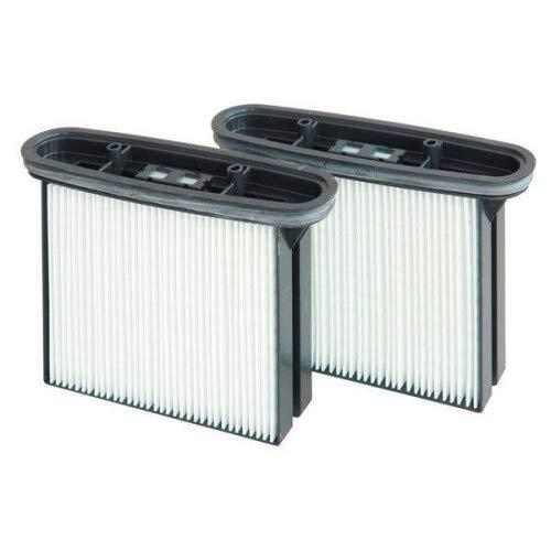 Eibenstock Filtersatz Polyester (2 Stück) f. DSS 25/50 -