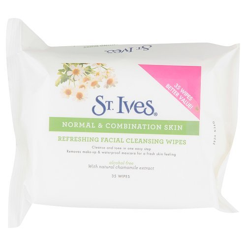 st-ives-refreshing-face-cleansing-wipes-35-pack-of-wipes