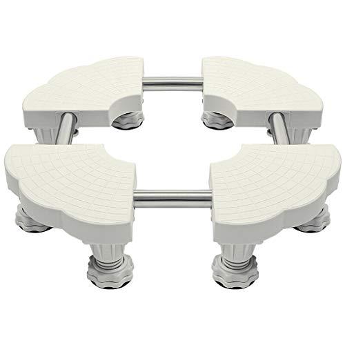 LXYFMS Supporto per Condizionatore d'Aria Cilindrico Inverter con Staffa Verticale Ad Alta Frequenza Base di elettrodomestici