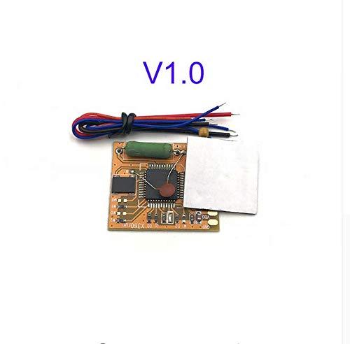 Chip-Board mit Kabel für Xbox 360 Slim, 96 MHz