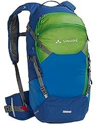 VAUDE Moab Pro 22 Liter, Protector-Rucksack für Radsport