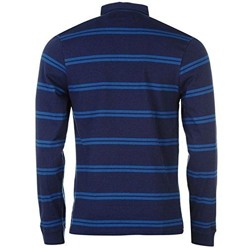 """Polo Pierre Cardin Modell YD TOP """" Blau - Marineblau"""