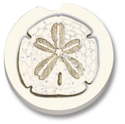 Sand Dollar Car Coaster, Single by TerraCoasters