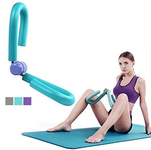 Ynxing, attrezzo da palestra trimmer per slanciare cosce, corpo, petto, gambe, glutei, schiena,...