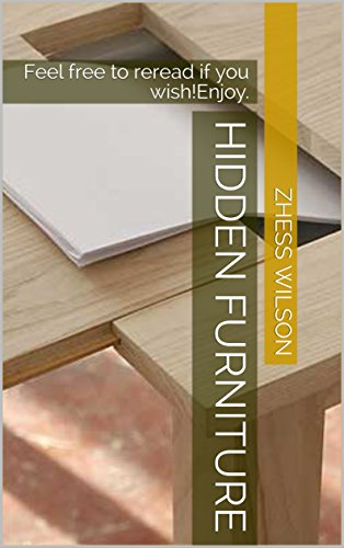 hidden-furniture-feel-free-to-reread-if-you-wishenjoy-english-edition