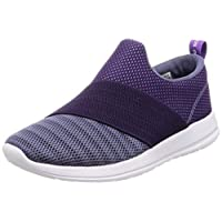 Adidas REFINE ADAPT Women's Running Shoes, Purple (Raw Indigo/Legend Purple/Active Purple), 5 UK (38 EU),F34695