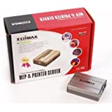 EDIMAX PS-1206MF 1 Port FE Multifktsprint Server USB 2.0