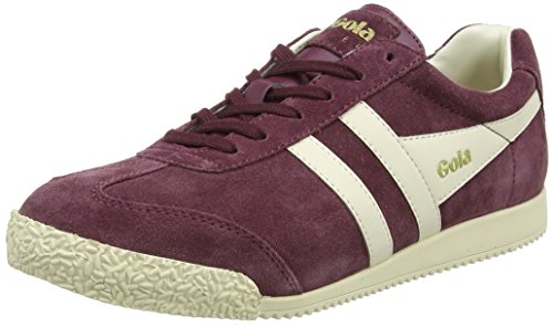 Gola Women's Harrier Suede Trainers