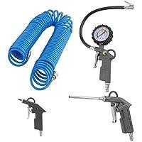 Other Air Tools Lux Sprühpistole Reinigungspistole Spritzpistole Für Kompressor