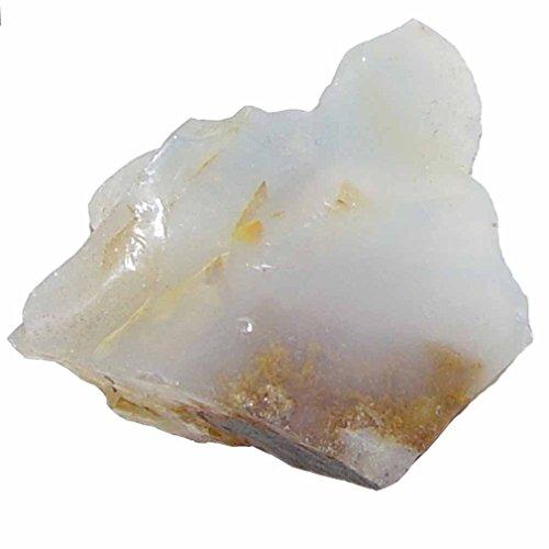 Opal Rohstein Natur Stück aus Oregon USA Größe M: ca. 20-30 mm.(4568)
