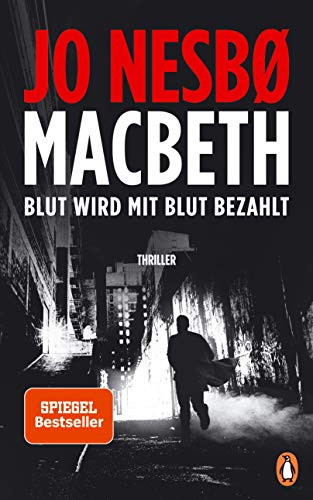 Cover des Mediums: Macbeth