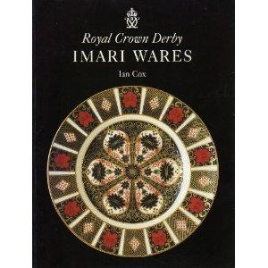 Royal Crown Derby Imari Wares -