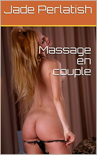 Couverture du livre Massage en couple