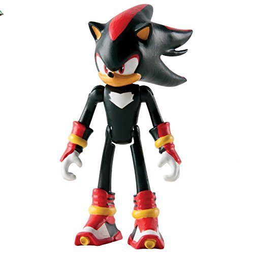 Sonic the Hedgehog t22501newshadow 3 Zoll