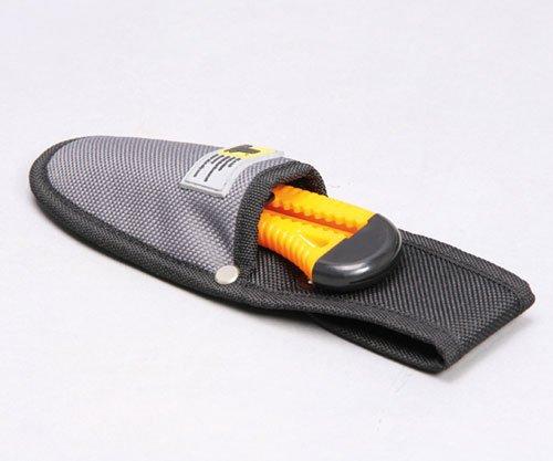 Preisvergleich Produktbild Allit MCPLUS Belt Knife Polyester Messerholster Messerscheide