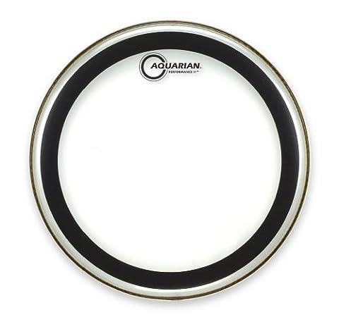 Aquarian 20-inch Bass Performance II Drum
