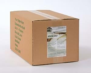 Epsom Salts 10 kg Medical Grade