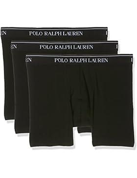 Polo Ralph Lauren Herren Slip 3 Pack Boxer Briefs