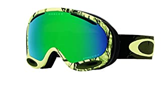 Oakley A-Frame 2.0 Masque de Ski Mixte Adulte, Rokka Green/Prizm Jade Iridium (B01FVRPS0S) | Amazon Products