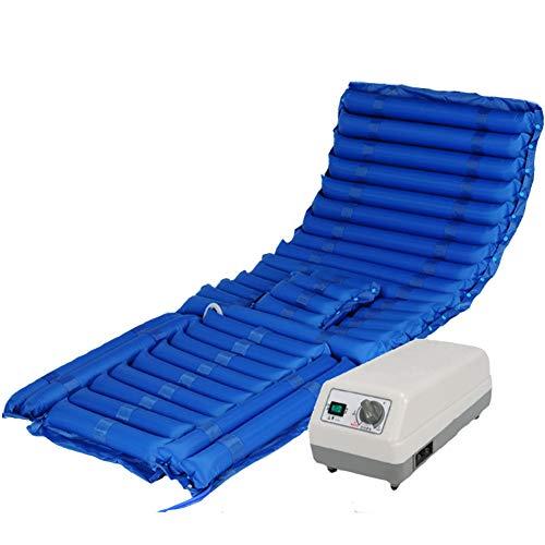 Anti-Dekubitus Air Bed Micro-Hole Spray Design Airs Matrress Multi-Funktion Alternatiierende Fluktuation Home Patientenpflege-Matratzen,B,200x90cm