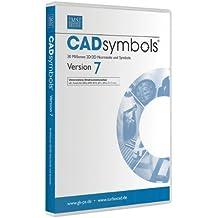 TurboCAD Cadsymbols Version 7