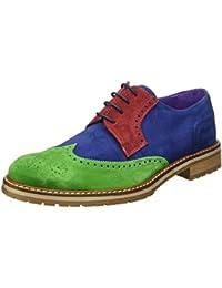 Sotoalto Ganso, Zapatos con cordones Hombre