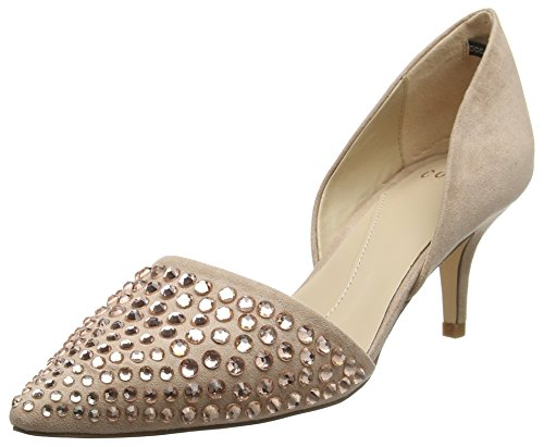 Coast Damen Angelina Pumps, Pink (Blush), 39 EU