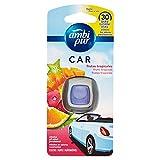 Car Deodorante monouso # Frutta Tropicale