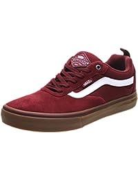 Asics Gel-Tech Walker Neo del q418N Hombres Zapatos, negro/plateado, 41,5 EU