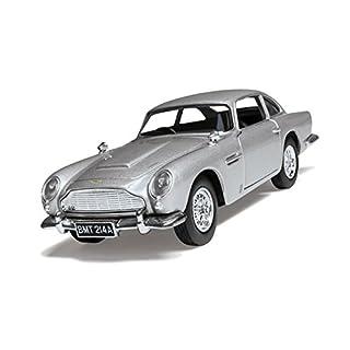 Corgi cc04311James Bond Aston Martin DB5Modell GoldenEye
