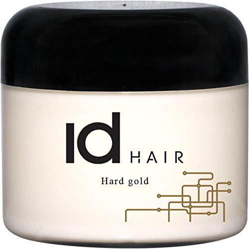 IdHAIR Hard Gold Cire coiffante 100 ml