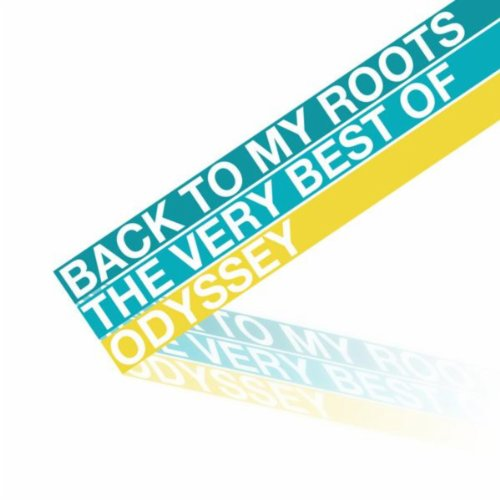Back To My Roots - The Best of...