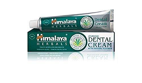 Himalaya Herbals - Pasta dental, Antiinflamatorio, Anti-hinchazón,...