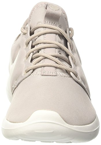 Nike Damen 844931-003 Turnschuhe Grau (Lt Iron Ore/summit White/volt)