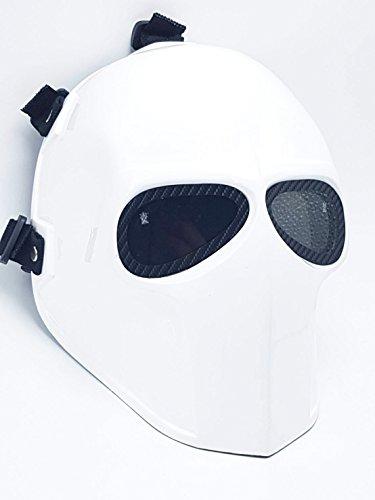 Softair Maske Army of Two schutzausrüstungen Outdoor Sport Fancy Party Masken BB (Kostüm Ideen Paintball)