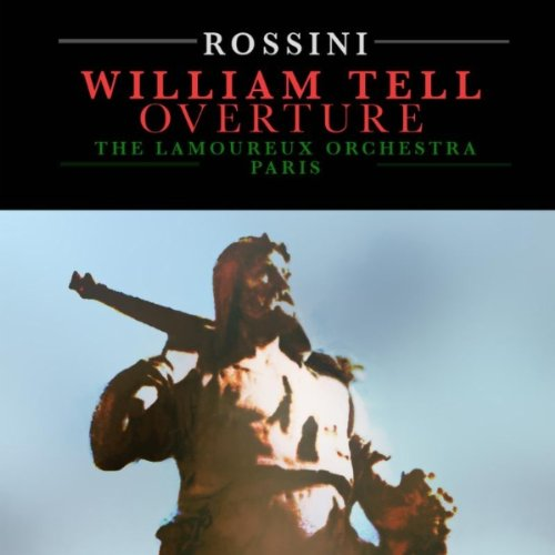 William Tell Overture (Lone Ra...
