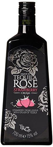 erdbeerlikoer Tequila Rose Erdbeercrèmelikör (1 x 0.7 l)