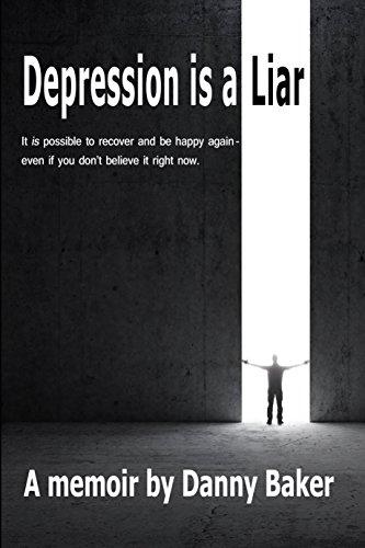 Depression is a Liar (Kindle Edition) (English Edition) eBook ...