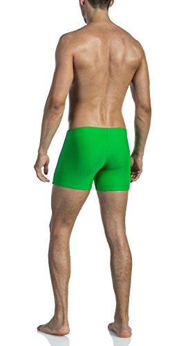 Olaf Benz - Maillot de bain boxer Homme - 105823 Vert émeraude