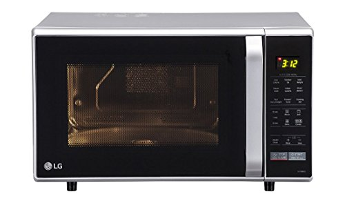LG-28-L-Convection-Microwave-Oven-MC2846SL-Silver